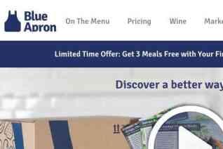 Blue Apron reviews and complaints