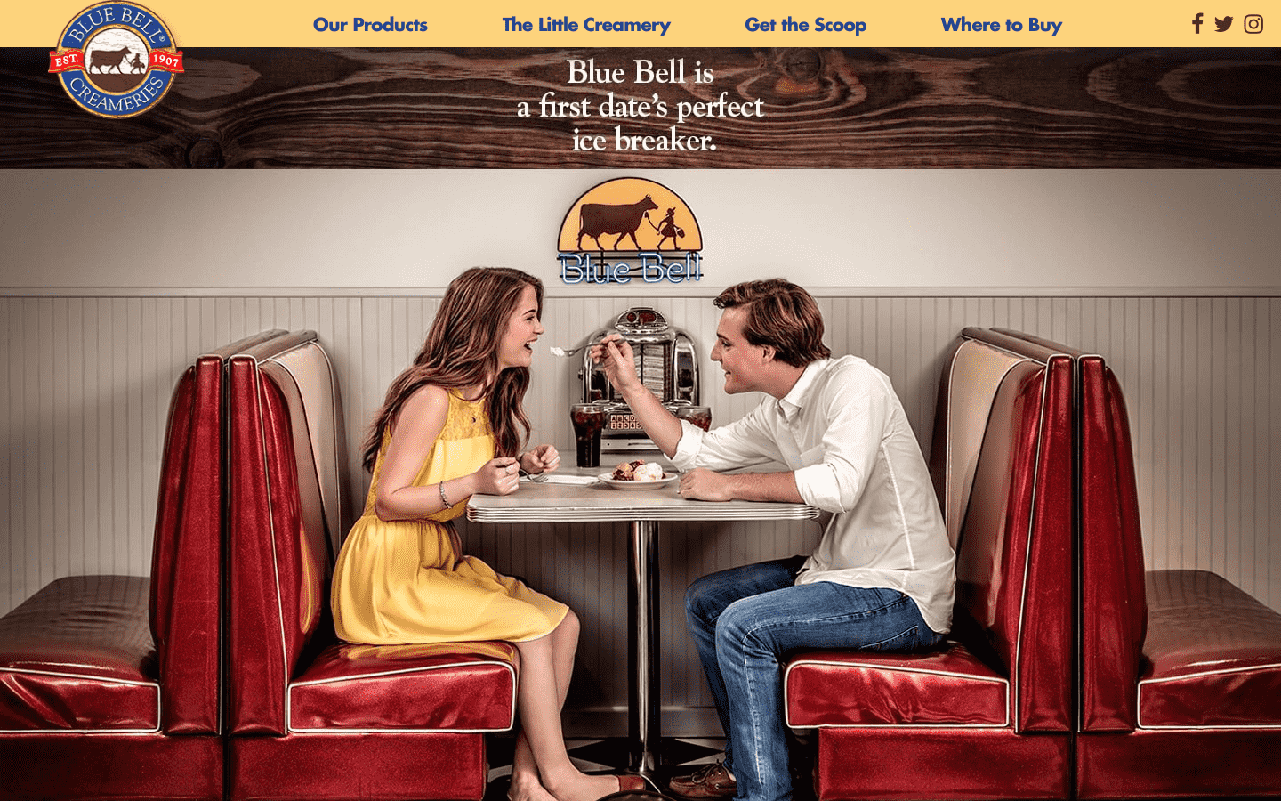 Blue Bell Creameries reviews and complaints