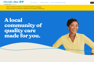Blue Cross And Blue Shield Of Florida reviews and complaints