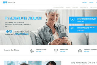 Blue Cross And Blue Shield Of Kansas City reviews and complaints