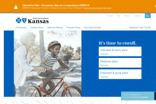 Blue Cross And Blue Shield Of Kansas reviews and complaints