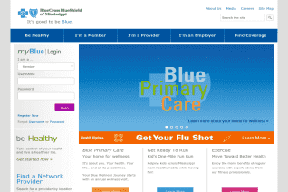 Blue Cross And Blue Shield Of Mississippi reviews and complaints
