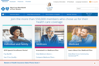 Blue Cross And Blue Shield Of New Mexico reviews and complaints