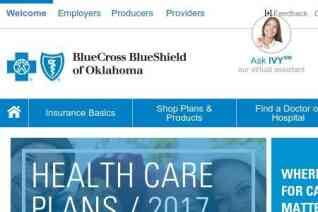 Blue Cross And Blue Shield Of Oklahoma reviews and complaints