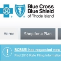 Blue Cross And Blue Shield Of Rhode Island