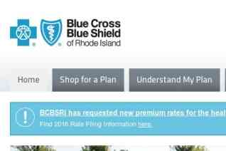 Blue Cross And Blue Shield Of Rhode Island reviews and complaints