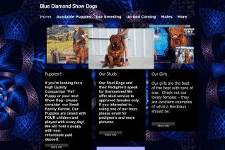 Blue Diamond Bordeaux reviews and complaints