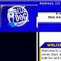 Blue Dog Online