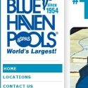 Blue Haven Pools reviews and complaints