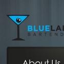Blue Label Bartending