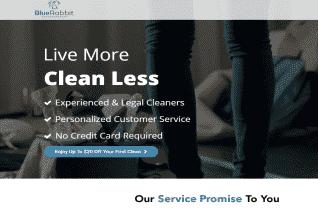 Blue Rabbit Home Services reviews and complaints