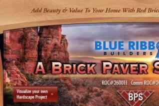 Blue Ribbon Builders reviews and complaints
