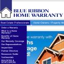 Blue Ribbon Home Warranty Inc Denver Colorado reviews and complaints