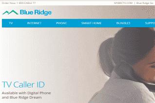 Blue Ridge Communications reviews and complaints