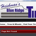 Blue Ridge Tires