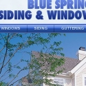 Blue Springs Siding and Windows