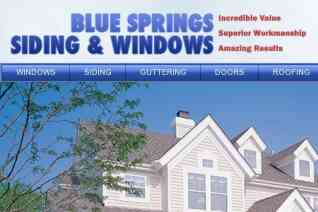 Blue Springs Siding and Windows reviews and complaints