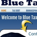 Blue Tax reviews and complaints