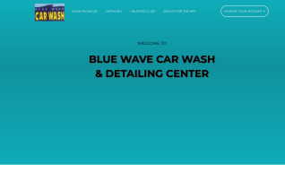 Blue Wave Car Wash reviews and complaints