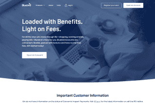 Bluebird By American Express reviews and complaints