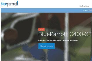 BlueParrot reviews and complaints