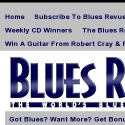 Blues Review Magazine