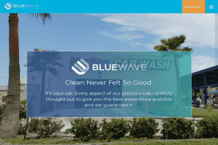 BlueWave Express Car Wash reviews and complaints