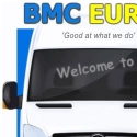 BMC European Removals