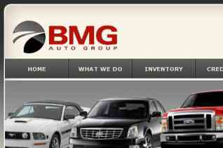 Bmg Auto reviews and complaints