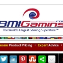 BMI Gaming reviews and complaints