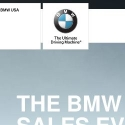 Bmw of North America