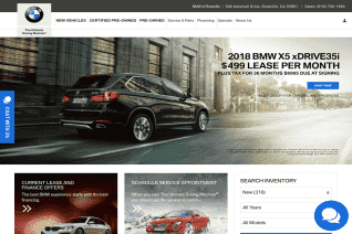 BMW Of Roseville reviews and complaints