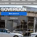 BMW Sovereign