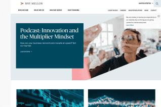 BNY Mellon reviews and complaints