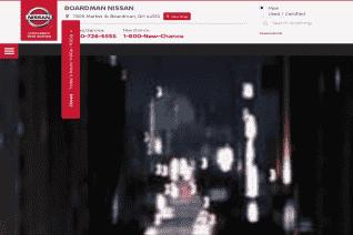 Boardman Nissan reviews and complaints