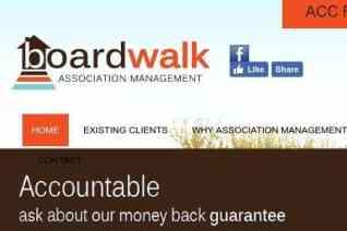 Boardwalk Association Management reviews and complaints