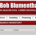 Bob Blumenthal Auto Sales