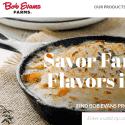 Bob Evans Farms reviews and complaints