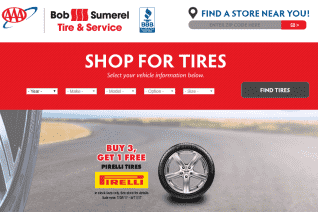 Bob Sumerel Tire And Service reviews and complaints