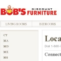 Bobs Discount Furniture reviews and complaints
