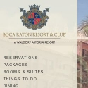 BOCA RATON RESORT AND CLUB reviews and complaints
