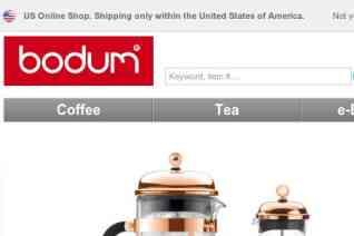 Bodum reviews and complaints