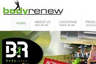 Body Renew Fitness reviews and complaints