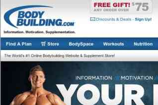 Bodybuilding reviews and complaints