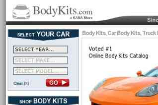 Bodykits reviews and complaints