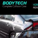 Bodytech Auto Body Collision Repair Center reviews and complaints