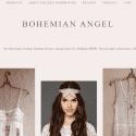 Bohemian Angel