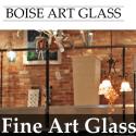 Boise Art Glass