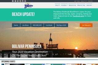 Bolivar Peninsula Texas reviews and complaints