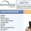 BoliviaMall